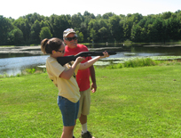 2015 NRA Youth Fest Photo