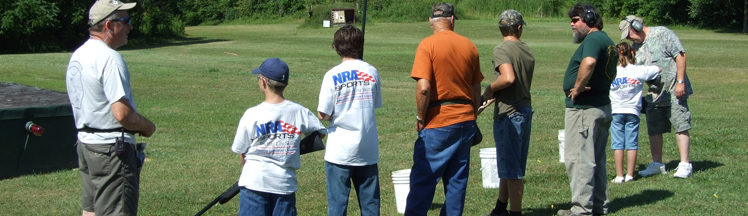 NRA Youth Fest Photo
